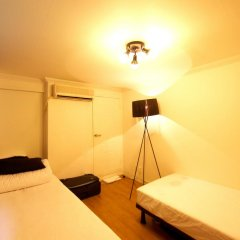 Pop @ Itaewon Boutique Guest House - Hostel Стандартный номер фото 3
