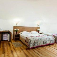 Гостиница Вилла Онейро 3* Номер Комфорт с различными типами кроватей фото 20