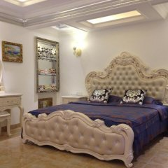 Апартаменты Duoleju Family Seaview Apartment Номер Делюкс с различными типами кроватей