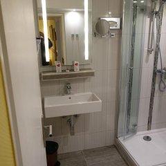 Hotel Villa Konstanz Берлин ванная