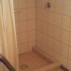 Отель Bouda Grizzly ванная