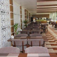 Seka Park Hotel Турция, Дербент - отзывы, цены и фото номеров - забронировать отель Seka Park Hotel онлайн питание фото 2