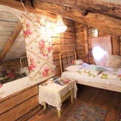 Отель Marta Guesthouse Tallinn 2* Стандартный номер с различными типами кроватей фото 4