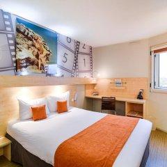 Отель ibis Styles Lyon Confluence 3* Стандартный номер с различными типами кроватей фото 2