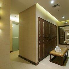 Отель The Manila Hotel Филиппины, Манила - 2 отзыва об отеле, цены и фото номеров - забронировать отель The Manila Hotel онлайн спортивное сооружение