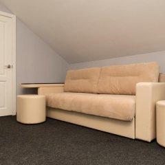 Апартаменты на Поварской Двухкомнатные апартаменты с различными типами кроватей фото 4