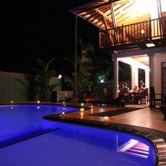 Отель Namo Villa Шри-Ланка, Бентота - отзывы, цены и фото номеров - забронировать отель Namo Villa онлайн бассейн фото 3