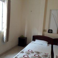 Giang Hotel Стандартный номер с 2 отдельными кроватями фото 2
