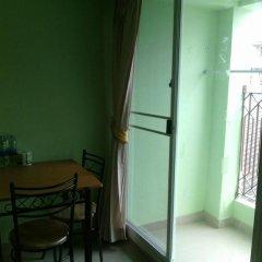 Отель Green House Hostel Таиланд, Бангкок - отзывы, цены и фото номеров - забронировать отель Green House Hostel онлайн балкон