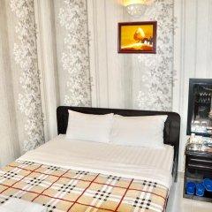Nguyen Khang Hotel 2* Улучшенный номер с различными типами кроватей фото 4
