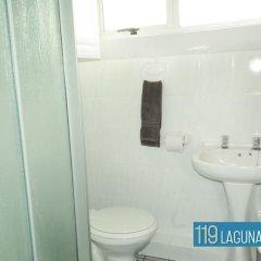 Отель 119 Laguna La Crete ванная фото 2