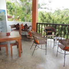 Отель Nisalavila Шри-Ланка, Берувела - отзывы, цены и фото номеров - забронировать отель Nisalavila онлайн питание фото 2