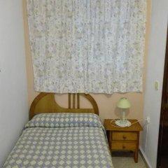 Отель Pensión Javier 2* Стандартный номер с различными типами кроватей (общая ванная комната) фото 9