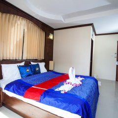 Отель Triple Rund Place 3* Стандартный номер с двуспальной кроватью фото 5