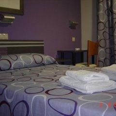 Отель Hostal Rica Posada комната для гостей