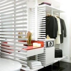 Hotel Porta Fira 4* Sup 4* Улучшенный номер с различными типами кроватей фото 2