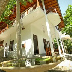 Отель Beach Grove Villas фото 3