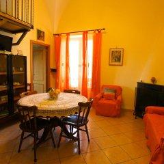 Отель Casa Maria Vittoria Италия, Минори - отзывы, цены и фото номеров - забронировать отель Casa Maria Vittoria онлайн комната для гостей фото 4