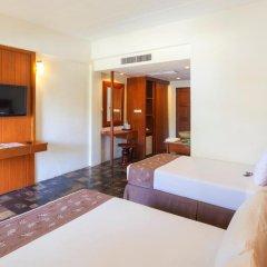 Отель Karona Resort & Spa 4* Улучшенный номер с двуспальной кроватью фото 4