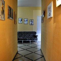 Hotel Gallery интерьер отеля
