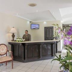 Casa Conde Hotel & Suites интерьер отеля фото 2