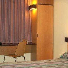 Park Hotel Porto Aeroporto 3* Стандартный номер с различными типами кроватей