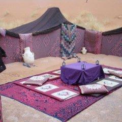Отель Nomad Bivouac Марокко, Мерзуга - отзывы, цены и фото номеров - забронировать отель Nomad Bivouac онлайн развлечения