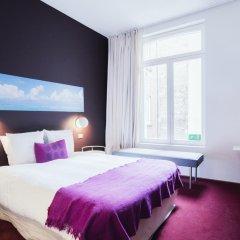 Pacific Café Hotel 2* Стандартный номер с различными типами кроватей фото 3