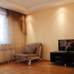 Апартаменты Volshebniy Kray Apartments Апартаменты с различными типами кроватей фото 11