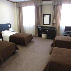 Гостиница Forum Plaza 4* Номер Business class inside view разные типы кроватей фото 2