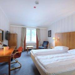 Quality Hotel Vøringfoss комната для гостей фото 5