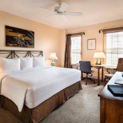 Hotel Lombardy 3* Номер Делюкс с различными типами кроватей