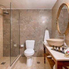 Sperveri Boutique Hotel 4* Номер категории Премиум с различными типами кроватей фото 5