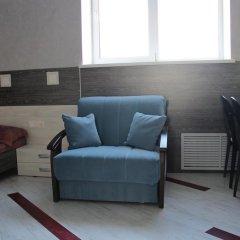 Мини Отель Карамель комната для гостей фото 5