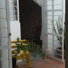 Отель Casa Canario Bed & Breakfast 2* Стандартный номер с двуспальной кроватью фото 12