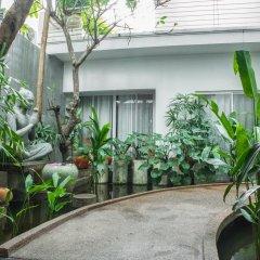Отель Casa Villa Independence интерьер отеля