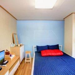 Hostel KW Gangnam комната для гостей фото 3