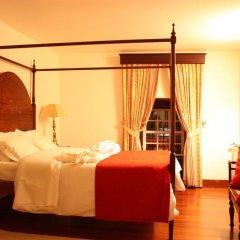 Hotel Rural Convento Nossa Senhora do Carmo 4* Стандартный номер с двуспальной кроватью