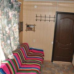 Гостиница Budget Motel in Kharkov комната для гостей фото 2