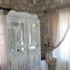 Simira Hotel 4* Номер Делюкс фото 7