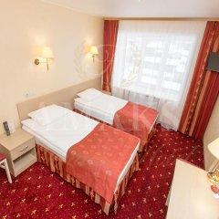 Амакс Премьер Отель Стандартный номер разные типы кроватей фото 7