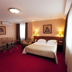 Гостиница Делис 3* Полулюкс с различными типами кроватей фото 7