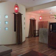 Отель Thambapanni Retreat 3* Стандартный номер фото 3