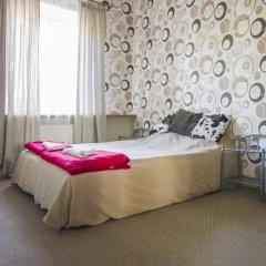 Отель Willa Karat II Польша, Сопот - отзывы, цены и фото номеров - забронировать отель Willa Karat II онлайн комната для гостей фото 2
