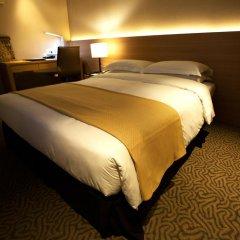The Summit Hotel Seoul Dongdaemun 3* Стандартный номер с двуспальной кроватью фото 6
