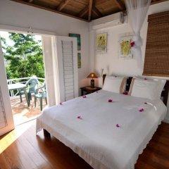 Отель Tranquility Villa Порт Антонио комната для гостей фото 2