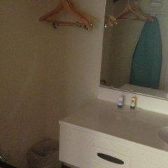 Отель extend a suites ванная