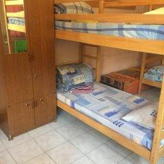 Хостел JR's House Кровать в общем номере двухъярусные кровати фото 2