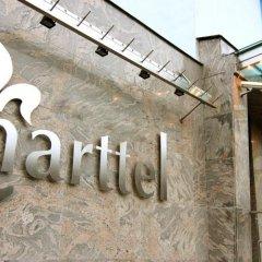 Отель Marttel Karlovy Vary Карловы Вары развлечения