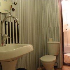 Гостиница Уютный Дом Стандартный номер разные типы кроватей фото 7